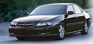 2004 Chevrolet Impala SS - Road Test & First Drive - Motor Trend