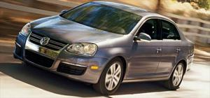 2006 Volkswagen Jetta - Review - IntelliChoice