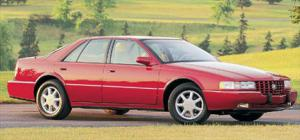 Cadillac Seville Touring Sedan - Road Test - Motor Trend Magazine