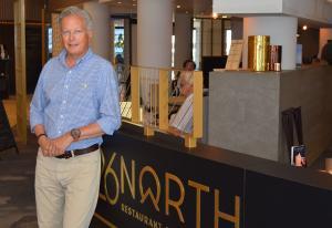 Reklame-veteran selger seg ut av North Alliance | Kampanje
