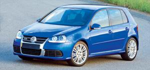 2008 Volkswagen R32 - First Test & Review - Motor Trend