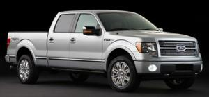 2009 Ford F-150 - Engines and Body Styles - First Look - Motor Trend