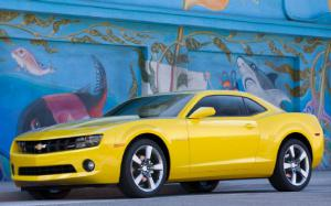 What's Cheaper to Insure: Chevy Camaro V-6 or Ford Mustang V-6?