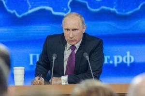 O presidente da Rússia, Vladimir Putin, defendeu a importância da entidade e reforçou compromisso do país em contribuir para a resposta mundial ao coronavírus