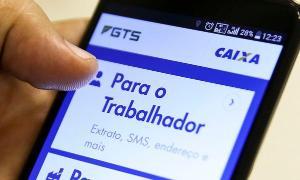 Banco do Brasil e a Caixa Econômica Federal vão oferecer o crédito com garantia do saque-aniversário do Fundo de Garantia do Tempo de Serviço (FGTS)