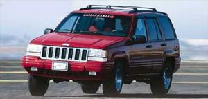 1999 Jeep Grand Cherokee Specifications, Performance and Price