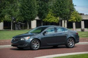2014 Buick Regal Turbo AWD First Test - Motor Trend