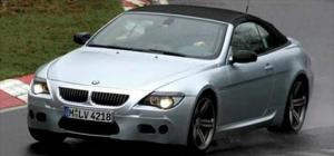 2007 BMW M6 - First Drive - Motor Trend