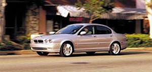 2002 Jaguar X-Type - One Year Test Review Update - Motor Trend