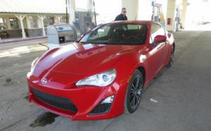 2013 Scion FR-S LT Update 2: From Road Tripping to the Daily Grind