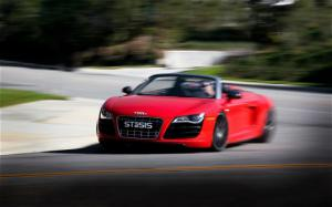 2011 Stasis Engineering Audi R8 5.2 Challenge Extreme Edition First Drive - Motor Trend
