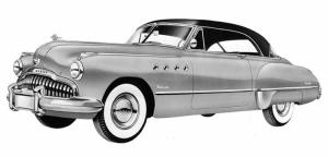 Buick Ventiports: The Early Years - Motor Trend