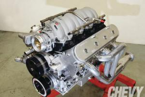 ls2 small block engine tuning an ls2 engine chevy high performance magazine