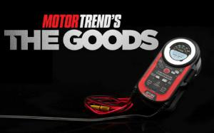 Motor Trend's The Goods: January Edition - Motor Trend