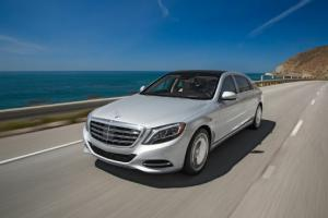 2016 Mercedes-Maybach S600 Review - Motor Trend