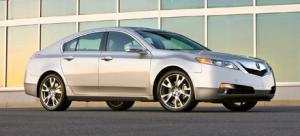 2008 vs. 2009 Acura TL photo gallery - Compare the new and outgoing Acura TL - Motor Trend