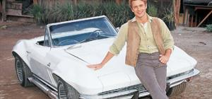 10 Questions With John Schneider - All Cars - Motor Trend Magazine