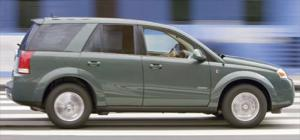 2007 Saturn VUE Green Line - First Look Road Test & Review - Motor Trend