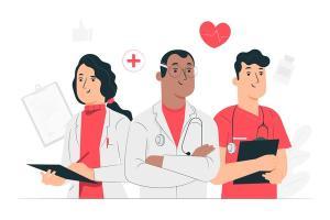 Neste dia 16 de outubro, comemora-se uma das profissões que mais têm se exposto à Covid-19: o médico anestesista, especialista preparado para intubar e manter os pacientes sedados quando internados