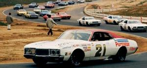 Vintage NASCAR Race Cars - The Next Big Thing - Motor Trend Classic