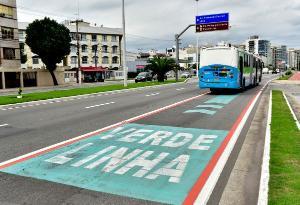 A implantação está sendo discutida pela Secretaria de Estado de Mobilidade e Infraestrutura (Semobi) com prefeituras da Grande Vitória para que haja redução no tempo das viagens e os ônibus façam trajeto mais vezes ao longo do dia, aumentando a oferta