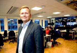 Vegard Drogseth slutter i Nent - også sportssjefen er på vei ut av selskapet | Kampanje
