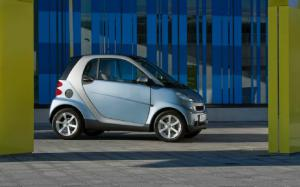 2011 Smart ForTwo Passion Acceleration - Motor Trend