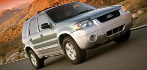 2005 Ford Escape Hybrid Fuel Economy, Engine, Horsepower & Price - Road Tests - Motor Trend