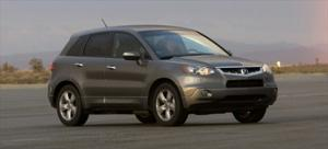 2007 Acura RDX - Price and Reviews - Long Term Verdict - Motor Trend