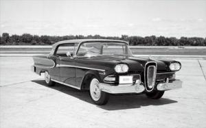 The Edsel's Legacy - Motor Trend