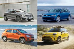 Cars More Practical Than Their Crossover/SUV Counterparts