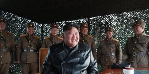 When Kim Jong Un's Health Status Is Revealed, the World Will Be Surprised