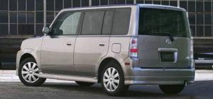 2006 Scion xB - Review - IntelliChoice