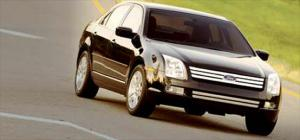 2006 Ford Fusion - First Look - Motor Trend