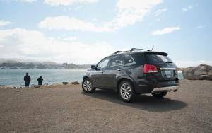 2011 Kia Sorento SX AWD Long Term Update 2 - Motor Trend