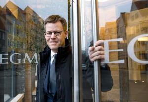 Slik skal Egmont bygge opp ny milliardbutikk   Kampanje