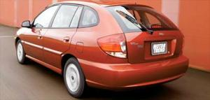2004 Compact Wagons - Specifications & Price - Motor Trend