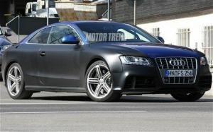 Audi RS 5 - Spied Vehicles - Motor Trend