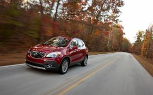 2013 Buick Encore First Drive - Motor Trend