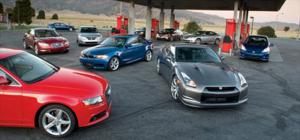 The Finalists - 2009 Jaguar XF - 2009 Motor Trend Car of the Year - Motor Trend