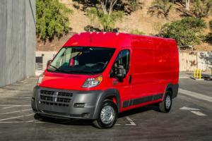 2014 Ram ProMaster First Drive - Motor Trend