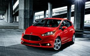 Thread of the Day: Ford Fiesta ST, Fiat 500 Abarth, or Chevrolet Sonic RS