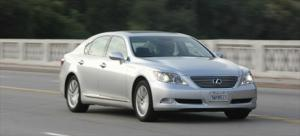 2007 Lexus LS 460 - Long Term Verdict - Motor Trend