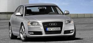 2008 Audi A8 - Newcomers - Motor Trend