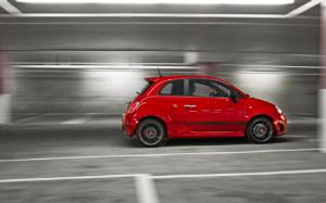 2012 Fiat 500 Abarth First Test - Motor Trend