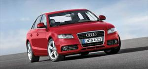 2009 Audi A4 - First Look - Motor Trend