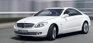 2007 Mercedes-Benz CL550/CL600/CL63 AMG Engine - First Drive & Review - Motor Trend