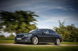2015 Mercedes-Benz S65 AMG First Look - Motor Trend