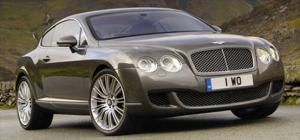 Bentley Continental GT Speed - Auto News - Motor Trend
