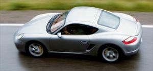 2006 Porsche Cayman S - First Drive & Road Test Review - Motor Trend